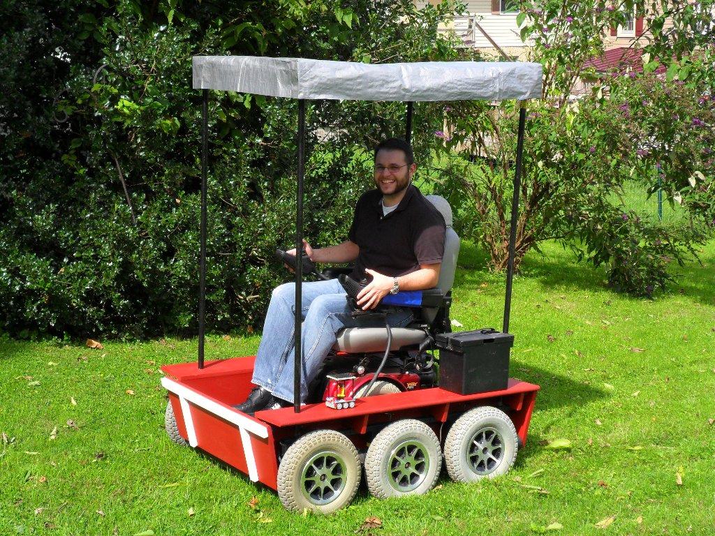 Wheelchair Transporter Wheelchairtransporter